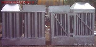 陶瓷换热器高温炉窑节能装置