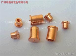 内螺纹焊接螺钉(种焊螺母)