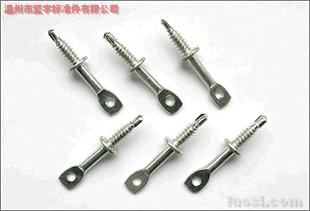 钻尾螺丝价格-扁头带孔钻尾螺丝