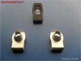供应:瑞安利鹏厂家生产65锰钢,簧片螺母,金属卡扣已通过ISO9001体系认证