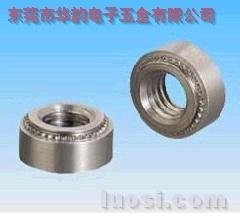 大量现货供应PEM不锈钢压铆螺母CLS-M3-1