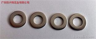 304不锈钢英制平垫片