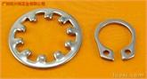 不锈钢内锯齿锁紧垫圈、轴用垫圈