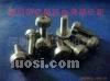供應:不銹鋼皇冠螺釘、不銹鋼面板螺釘、不銹鋼組合螺絲