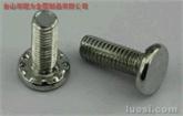 供应:M5×15 蜗壳螺钉