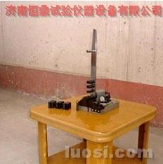 线材反复弯曲试验机