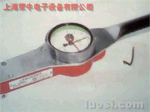 SRBB指针扭力扳手