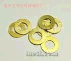 供应:生产销售铜平垫