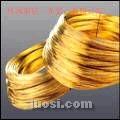 厂家直销H65黄铜线,H70黄铜线,H80黄铜扁线,H90黄铜线,H62黄铜线