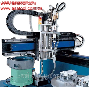 桌上型自动锁螺丝机 XY-Table自动锁螺丝机 自动锁螺丝机厂家野象机电