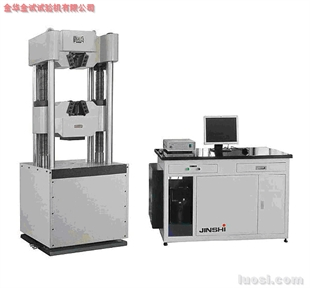 WAW微机控制电液伺服万能试验机系列