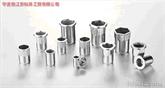 不锈钢铆螺母、铆螺钉、T型焊接螺母、非标异型螺母等