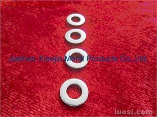 不锈钢平垫 DIN 125A, DIN 9021,DIN 7349,DIN 7989