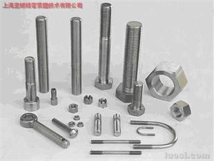 S32760螺栓、1.4501螺栓、F51螺栓、F53螺栓、F55螺栓