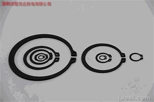 DIN471轴用挡圈