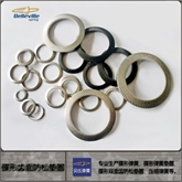 供应:现货供应 不同型号M2-42 双面齿碟形防松垫圈