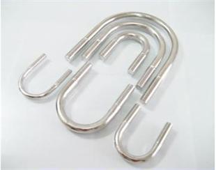 DIN3570 U型螺栓