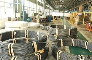 供应40CR螺丝线材,40CR冷镦钢