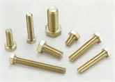 铜螺丝、铜螺母、烟台大山机械(易森标准件)有限公司