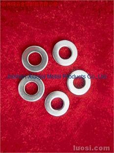 ISO 7090 / DIN 125B 倒角垫圈