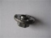 法兰焊接螺母