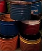 圆型接料桶(直径600*深400mm)