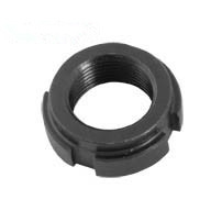 DIN1804开槽圆螺母(配合沟头扳手)