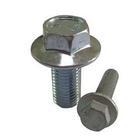 DIN6921外六角法兰面螺栓