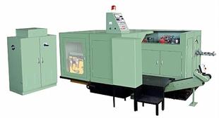 多工位冷镦成型设备
