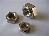 DIN929六角点焊螺母