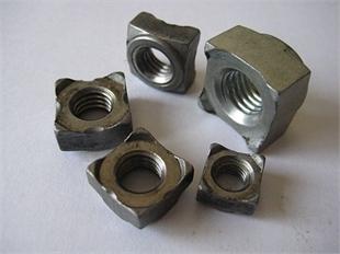 DIN928A四方点焊螺母