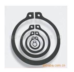 GB894.1轴用弹性挡圈DIN471