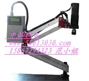 电动攻丝机电动攻牙机DGS16