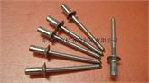 304不锈钢封闭型沉头抽芯铆钉4X11