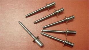 封闭型圆头不锈钢抽芯铆钉4.8x10