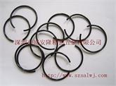 供应:GB895钢丝挡圈