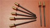 CGF铜铁封闭型铆钉