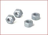 供应:金属六角锁紧螺母