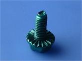 供应:三角牙带齿螺丝