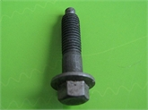 供应:六角法兰螺栓