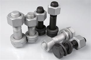 钢结构用大六角高强度螺栓连接副