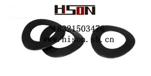 DIN 128-A/B 鞍形弹垫 single coil spring lock washers