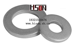 DIN 7349重型弹性圆柱销用垫圈