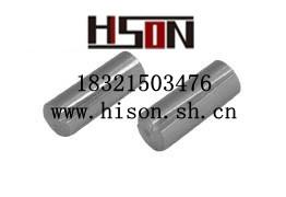 DIN 1471圆锥型槽销