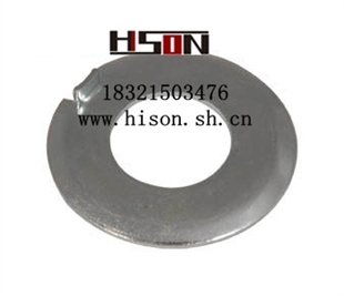 DIN432 外舌止动垫圈 external tap