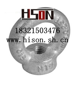 DIN 582 吊环螺母lifting eye nuts