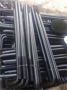地脚螺栓、高强地脚螺栓、异型地脚螺栓