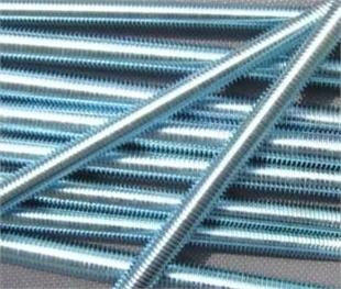 丝杠、高强度丝杠、国标丝杠、M6-M100丝杠、全扣丝、丝杠厂家