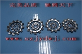 DIN6797A外齿垫圈/外齿介子.外齿菊花垫
