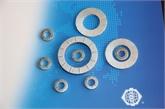 进口品质DIN25201防松垫圈 碳钢达克罗涂层处理